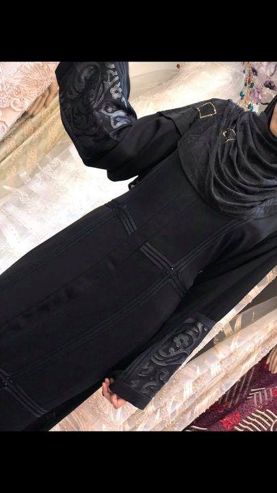 Gehele outfit bij ons verkrijgbaar! Meerdere modellen abayat beschikbaar 🥰